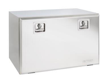 Tool-box stainless steel