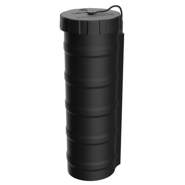 Porte documents ROLL plastique noir
